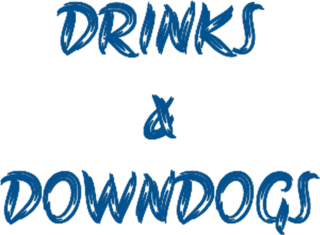 Drinks & Downdogs