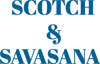 Scotch & Savasana