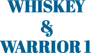 Whiskey & Warrior 1