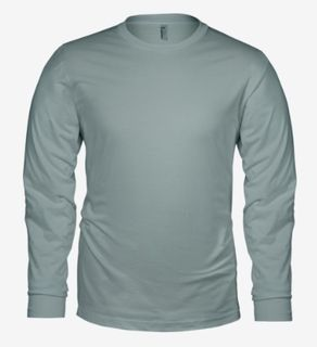 Bella Long Sleeve - Athletic Heather.jpg